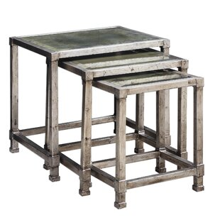 Iona Nesting Table Set (Set of 3)
