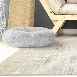 Floor Indoor / Outdoor Throw Pillows You\'ll Love | Wayfair