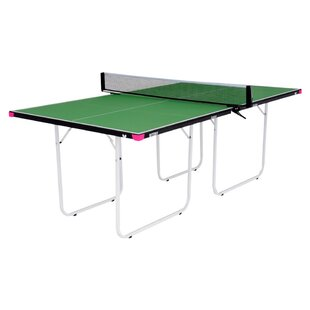 Butterfly Foldable Indoor Table Tennis Table by Butterfly