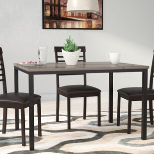 frankie dining table - Kitchen Dining Tables