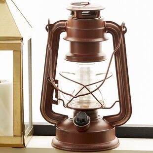 Battery Operated Lantern By Craft Outlet
