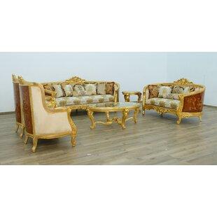 Saltz Living Room Set by Rosdorf Park