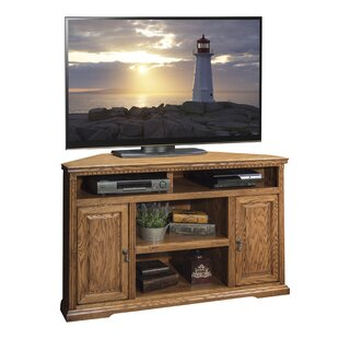 Scottsdale Corner TV Stand for TVs up to 50