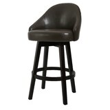Mansfield Swivel 31 Bar Stool by New Ridge Home Goods