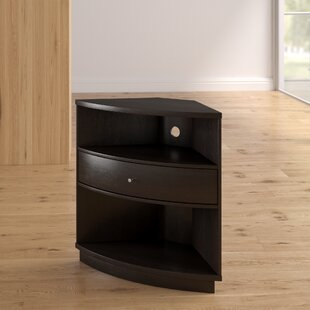 Latitude Run Nhien Contemporary 1 Drawer Accent Cabinet