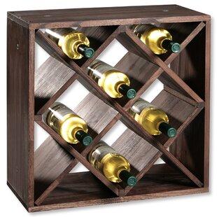 20 Bottle Wine Rack By Kesper