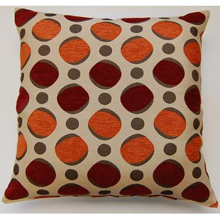 Chagall Throw Pillow