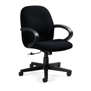 Enterprise Task Chair by Global Total Office #2
