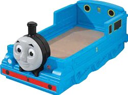 Thomas The Tank Engine™ Toddler Bed