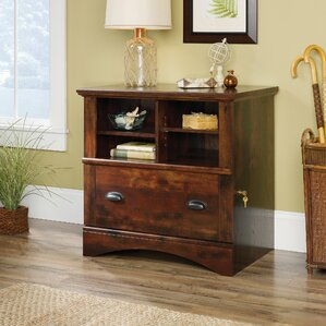 bellingham 1 drawer lateral filing cabinet