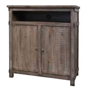 Studley 2 Door Media Combo Dresser by Millwood Pines Best Design
