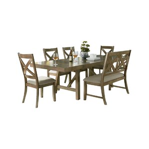 Trestle Kitchen Dining Tables