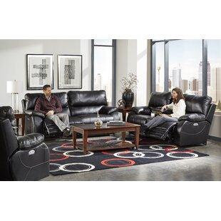Catnapper Sheridan Reclining Living Room ..
