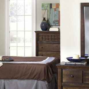 Casual Traditions Chest by Progressive Furniture Inc.