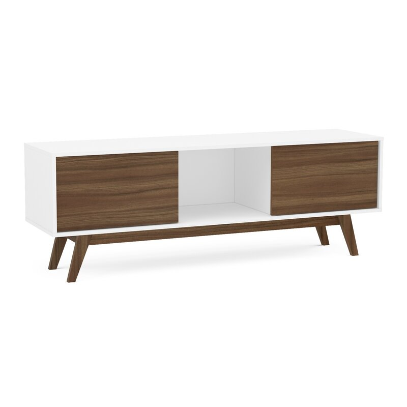 Makayla Tv Stand For Tvs Up To 59 Quot Amp Reviews Allmodern