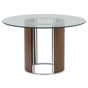 Darius Dining Table by 17 Stories