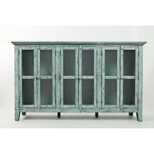 Beulah 6 Door Accent Cabinet by August Grove