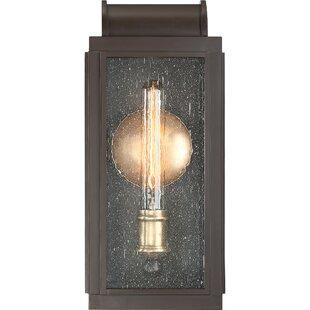Best Vidal Outdoor Wall Lantern By Gracie Oaks