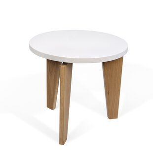 Magnolia End Table by Tema
