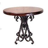 Benbow Bar Table