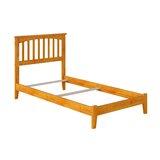 Caulksville Panel Bed by Three Posts™ Baby & Kids