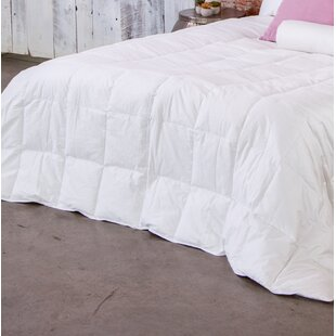 Extra Light Weight Down Comforter ByAlwyn Home