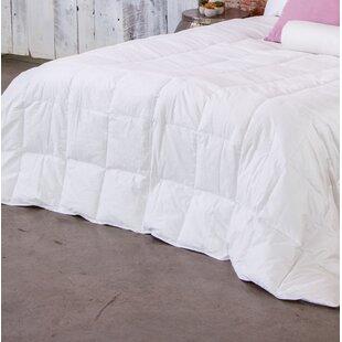 Extra Light Weight Down Comforter