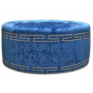 Elle Ottoman by My Chic Nest