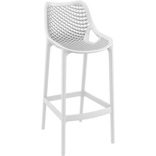 Check Prices Deines 29.53 inch  Patio Bar Stool (Set of 4) Great Price