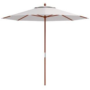 cbd8d4cb49 Beach Umbrellas ⛱️ You'll Love | Wayfair