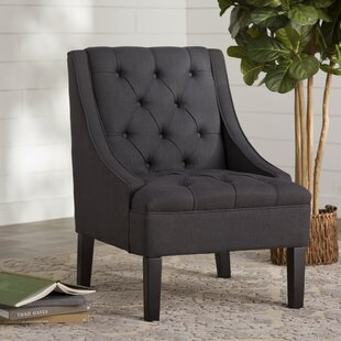 Mcknight Side Chair by Three Posts