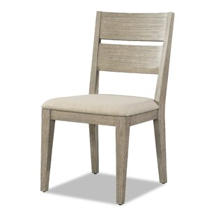 Kadence Wood Upholstered Dining Chair (Se..