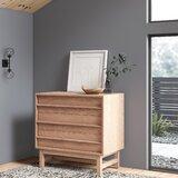 Marcel 3 Drawer Standard Dresser