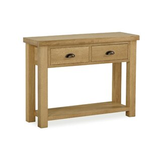 Abel Console Table By Union Rustic