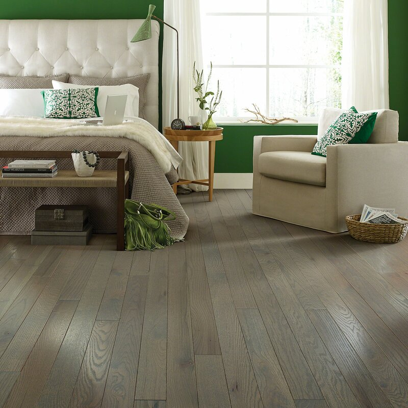 What Type Of Timber Flooring Is Most Suitable For Your Home The