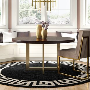Davida Dining Table Willa Arlo Interiors