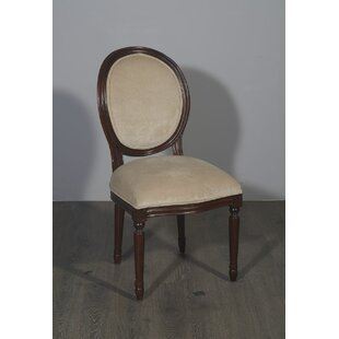 Kilgour Side Chair by Darby Home Co