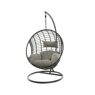 Warkentin Swing Chair with Stand