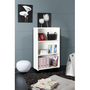 Ohanion Bookcase By Mercury Row