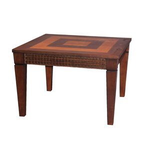 Fiji Gathering Dining Table by Acacia Home and Garden