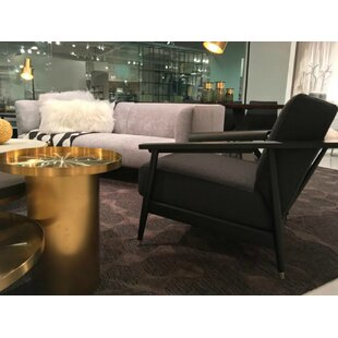 Best Choices Bryden Armchair by Brayden Studio Reviews (2019) & Buyer's Guide