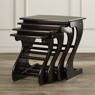Beloit 4 Piece Nesting Tables