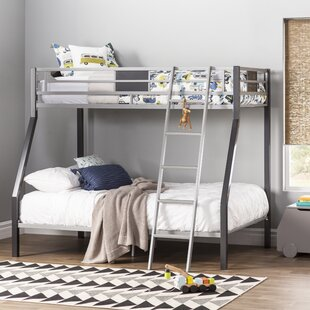 Looking for Abbott Way Twin Over Full Bunk Bed by Mack & Milo Reviews (2019) & Buyer's Guide