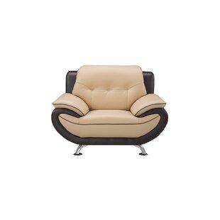 Vickrey Armchair by Latitude Run Design