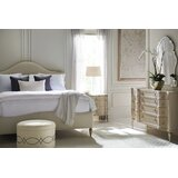 A Night In Paris Configurable Bedroom Set by Caracole Classic