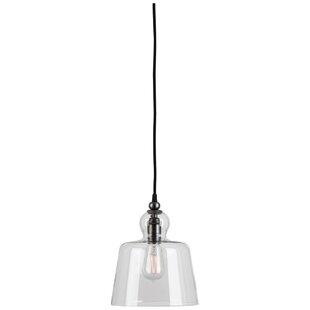 Albert 1-Light Bell Pendan..