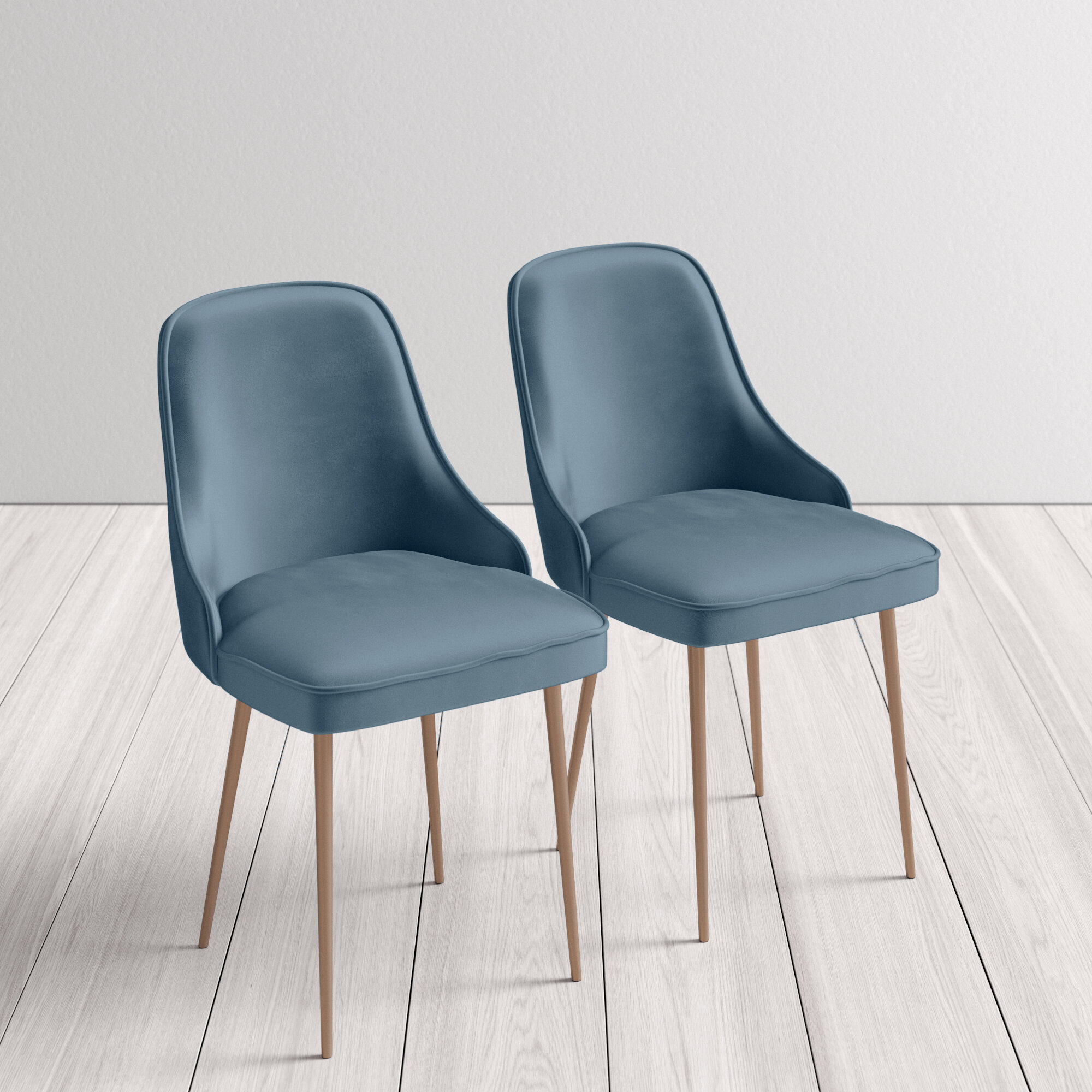 Strange Anson Upholstered Dining Chair Andrewgaddart Wooden Chair Designs For Living Room Andrewgaddartcom