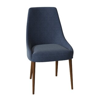 Belmonte 120 Upholstered Dining Chair by ..