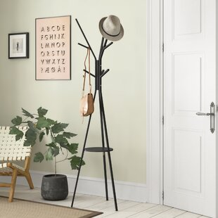 Dorian Hat And Coat Stand By Zipcode Design