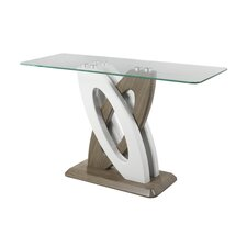 Donatello Console Table by Brassex